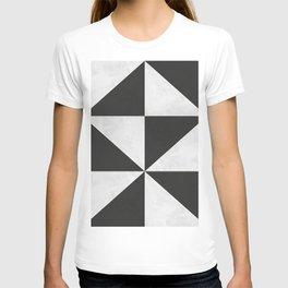 Minimalist pattern XV T-shirt