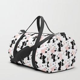 Little cats Duffle Bag
