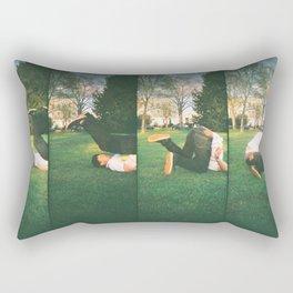 tumble Rectangular Pillow