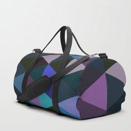Abstract #293 Duffle Bag