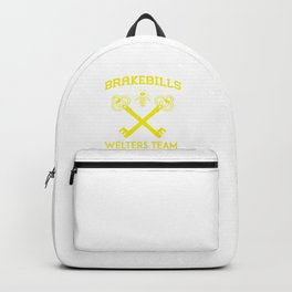 Brakebills Welters Team Backpack