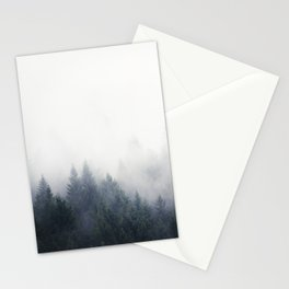 I Don't Give A Fog Stationery Cards