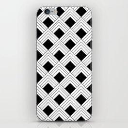 ZS Zenta 034 A iPhone Skin