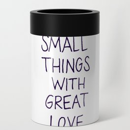 Do Small Things Can Cooler