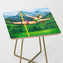 Pole Stars - TAURUS Side Table