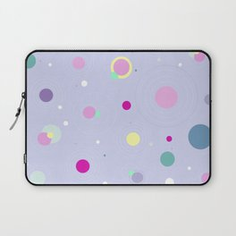 SWEET CANDY BERRY Laptop Sleeve
