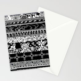 Tribaltastic Stationery Cards