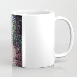 Silent Noise  Coffee Mug