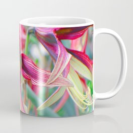Flowers of Pink Coffee Mug