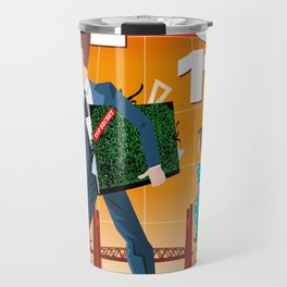 EPS 117 - Le carton Travel Mug