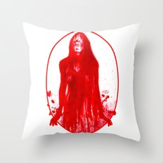 They're All Going To Laugh At You Throw Pillow