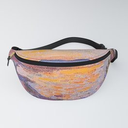 Mountain by Henri Matisse  Fanny Pack