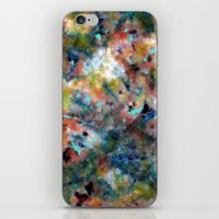 random iPhone & iPod Skins featuring Random by Angelandspot