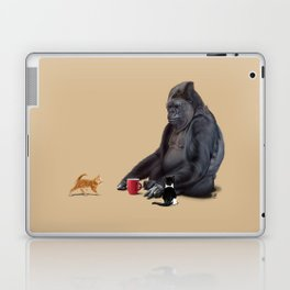 I Should, Koko (Colour) Laptop & iPad Skin