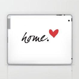 Love Home Laptop & iPad Skin