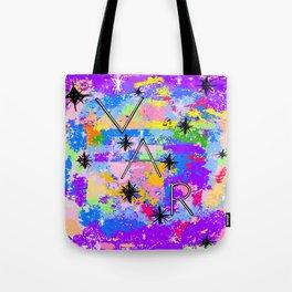 VAR Bright Tote Bag