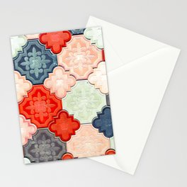 Azulejos/Islamofilia Stationery Cards