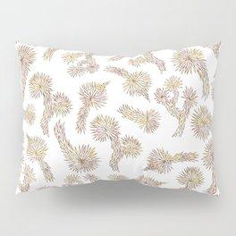 Joshua Tree Bricks by CREYES Pillow Sham