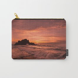 Pacific Sunset. Carry-All Pouch