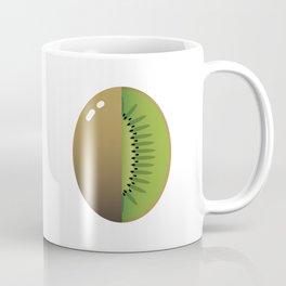 Sweet kiwi Coffee Mug