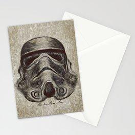 Vincent Stormtrooper Stationery Cards