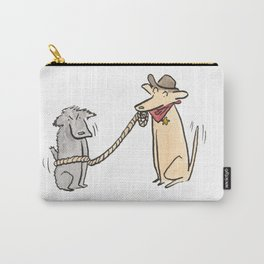 Gotcha! Carry-All Pouch