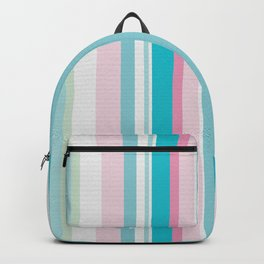 Earn Your Stripes Backpack