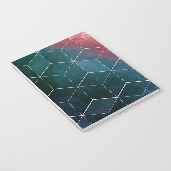Transition 2 Notebook