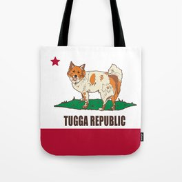 Tugga Republic Tote Bag