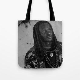 Sufi Heart Tote Bag