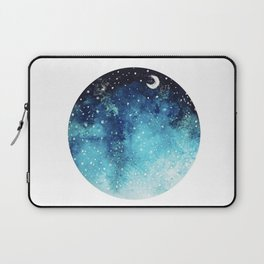 Night Sky Laptop Sleeve