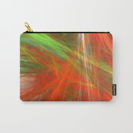 Disco Lights (A7 B0217) Carry-All Pouch