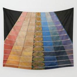 Hilma af Klint Wall Tapestry