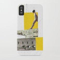 Rehabit 5 iPhone X Slim Case