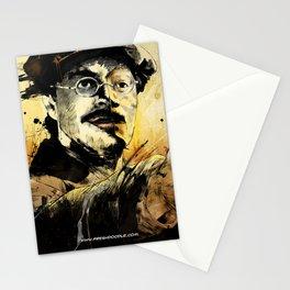 Halk Mask Stationery Cards