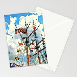 Navy Week Stationery Cards