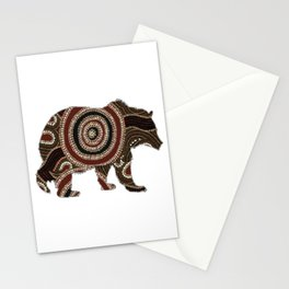 FORWARD THE PATH Stationery Cards