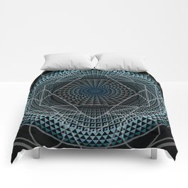 Portal in Consciousness Comforters