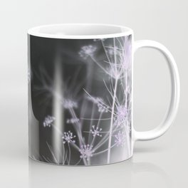 Silent Fireworks Coffee Mug