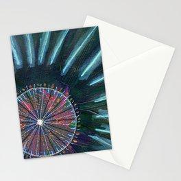 Tomorrow Will Rain Stationery Cards