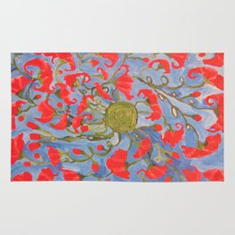 Full Bloom Rug