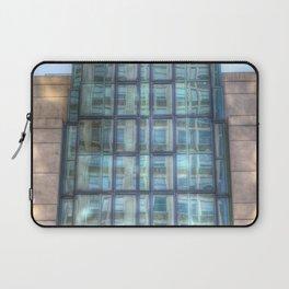 SIS Secret Service Building London Laptop Sleeve