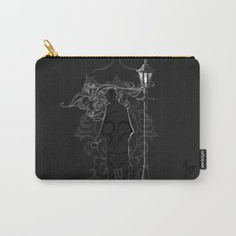 THE CONSULTING DETECTIVE Carry-All Pouch