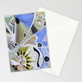 Life Force: Nurture Nature Stationery Cards