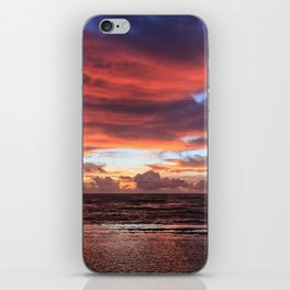 Kapa'a Sunrise iPhone Skin