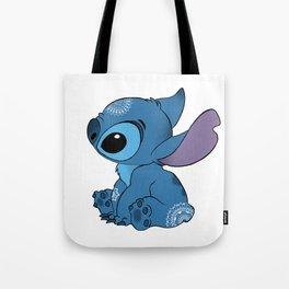 Stitch Tote Bag