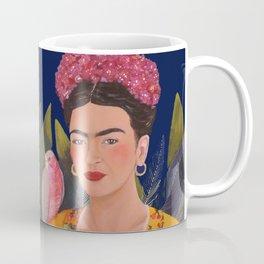 Frida.licious Coffee Mug