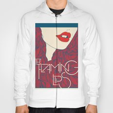 Flaming Lips Hoody