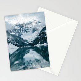 Lake Louise IV Stationery Cards