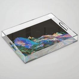 NUEXTIA29 Acrylic Tray